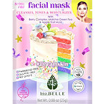 %23DreamSkin Tencel Sheet Mask