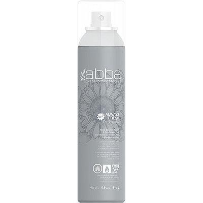 Always Fresh Dry Shampoo