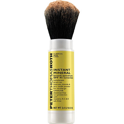 Instant Mineral Broad Spectrum SPF 45 Sunscreen