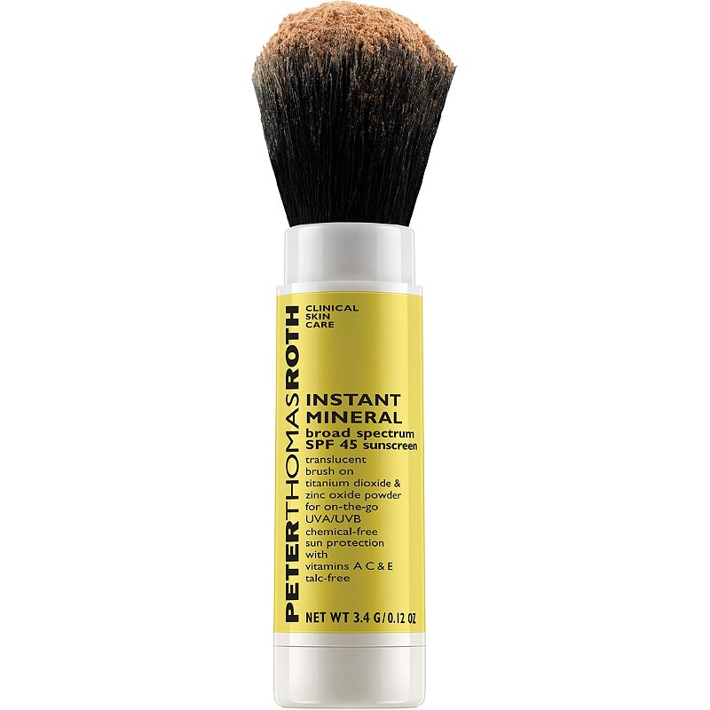Peter Thomas Roth Instant Mineral Broad