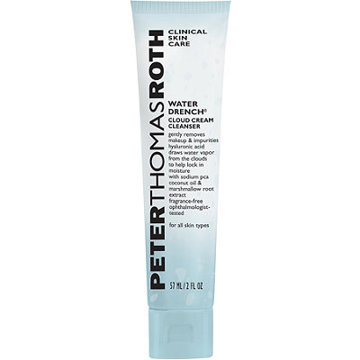 Travel Size Water Drench Cloud Cream Cleanser