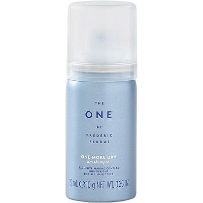 FREE One More Day Dry Shampoo w/any $25 The One By Frederic Fekkai purchase