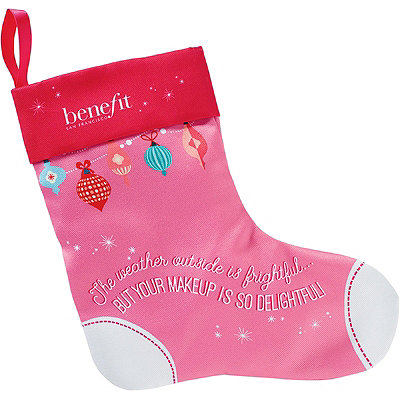 Benefit CosmeticsFREE Stocking w%2Fany %2435 Benefit Minis purchase