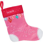 FREE Stocking w%2Fany %2435 Benefit Minis purchase