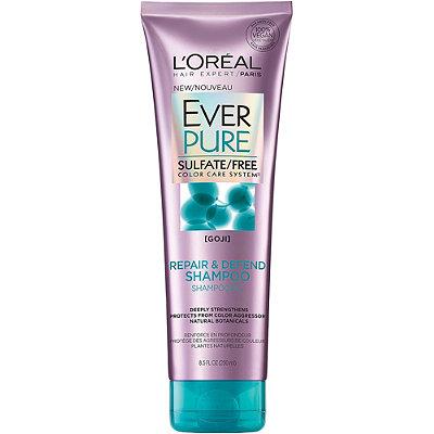 EverPure Sulfate-Free Repair & Defend Shampoo