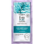 L'Oréal EverPure Deep Moisture Hair Sheet Mask