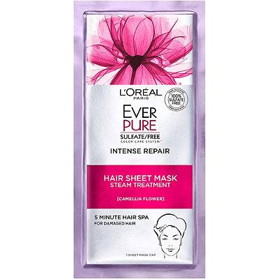 EverPure Intense Repair Hair Sheet Mask