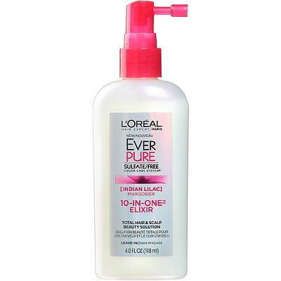 EverPure Sulfate Free 10-In-1 Elixir