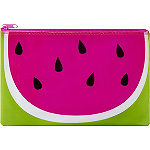Watermelon Cosmetic Bag