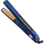 Online Only Berry Blue 1%22 Ceramic Hairstyling Iron