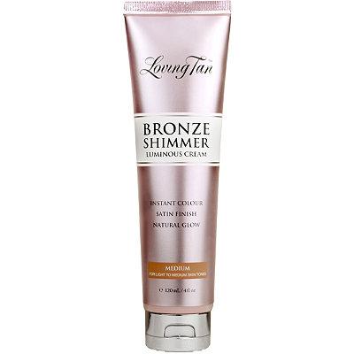 Loving TanBronze Shimmer Luminous Cream