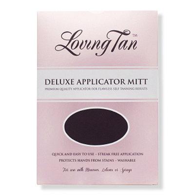 Deluxe Self Tanning Applicator Mitt
