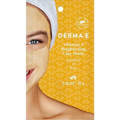 Derma EVitamin C Brightening Mask