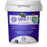 Yes to Superblueberries Skin Recharging 3-In-1 Mask, Scrub & Cleanser