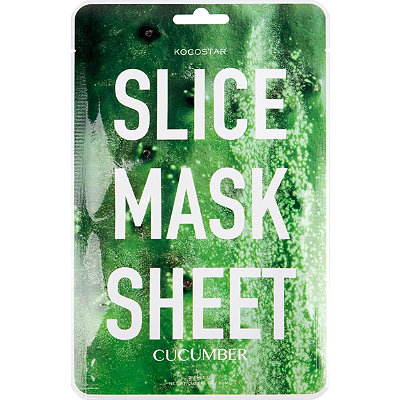 Slice Sheet Mask Cucumber