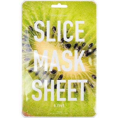 Slice Sheet Mask Kiwi