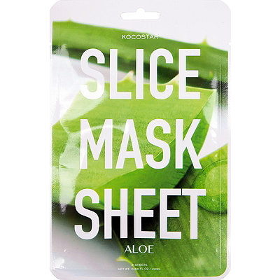 Slice Sheet Mask Aloe