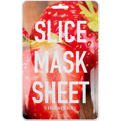 Slice Sheet Mask Strawberry