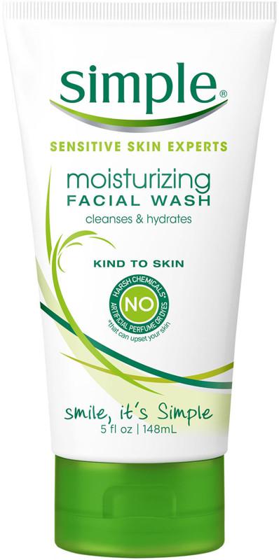 Kind to Skin Moisturizing Facial Wash