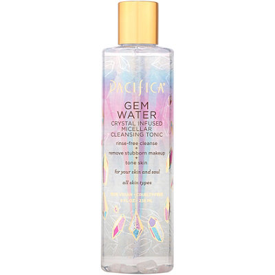 Gem Water Crystal Infused Micellar Cleansing Tonic