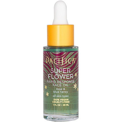 Super Flower Rapid Response Face Oil