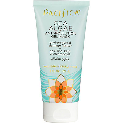 PacificaSea Algae Anti-Pollution Gel Mask