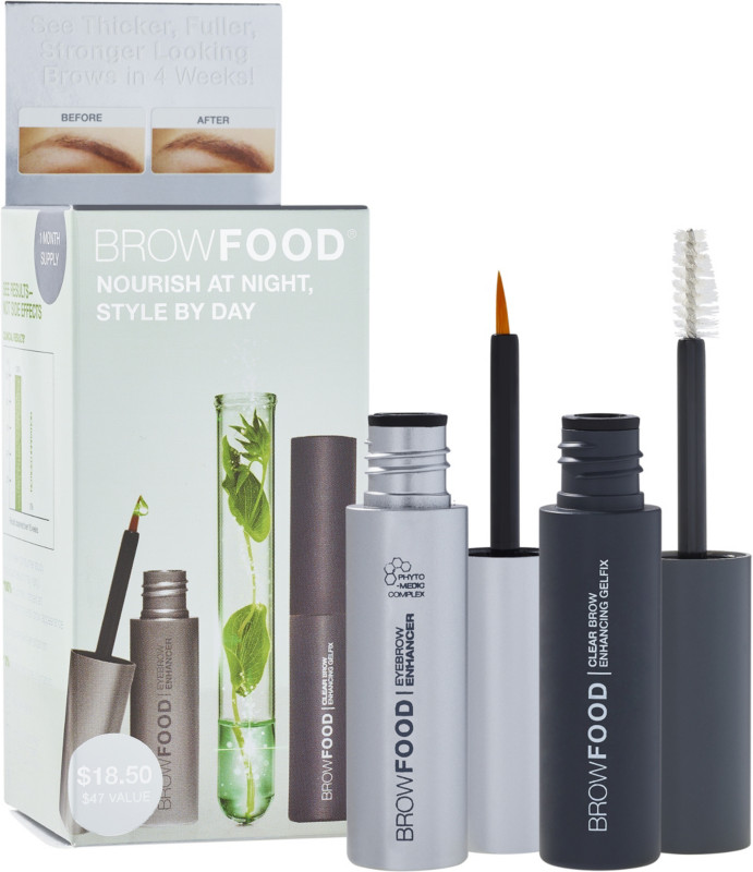 0aca2f19522 LashFood BrowFood Nourish At Night, Style By Day Kit