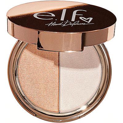 e.l.f. CosmeticsHeart Defensor Highlighter Palette