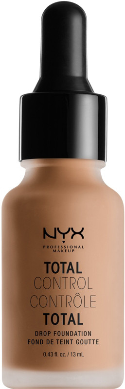 NYX PROFESSIONAL MAKEUP Total Control Drop ...