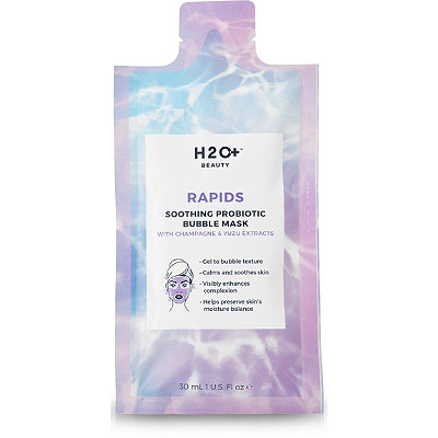 Rapids Soothing Probiotic Bubble Mask