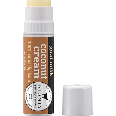 Coconut Cream Lip Balm