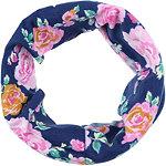 Floral Multi-Wear Headwrap