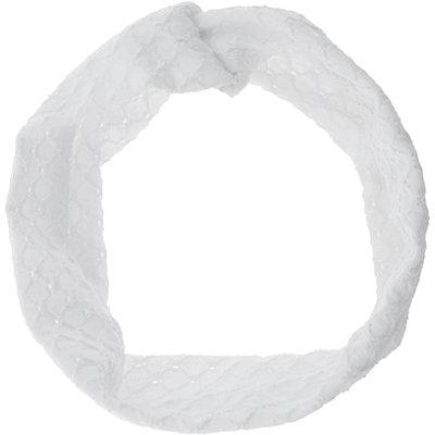 Twist Front Texture Headwrap