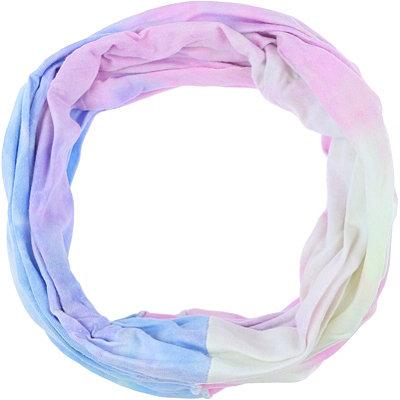 Pastel Tie Dye Headwrap