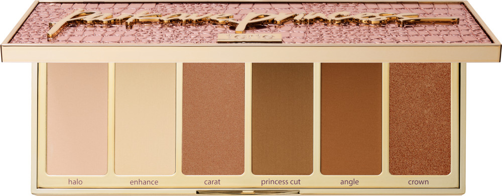 Image result for tarte park ave princess palette
