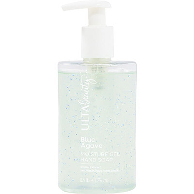 Blue Agave Moisture Gel Hand Soap