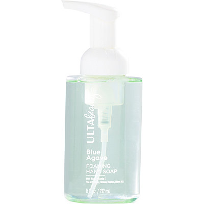Blue Agave Foaming Hand Soap
