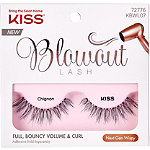 Kiss Blowout Lash, Chignon