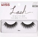 Kiss Lash Couture Faux Mink, Gala