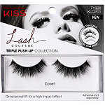 Kiss Lash Couture Triple Push-Up, Corset