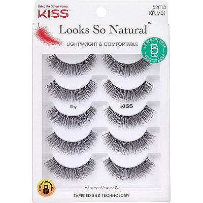 Looks So Natural Lash Shy, Multipack