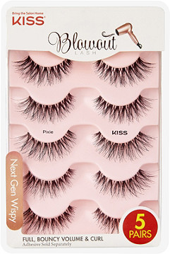 d1ae96bfb07 HomeMakeupEyesEyelashesBlowout Lash Pixie, Multipack. Use + and - keys to  zoom in and out, arrow keys move the zoomed portion of the image