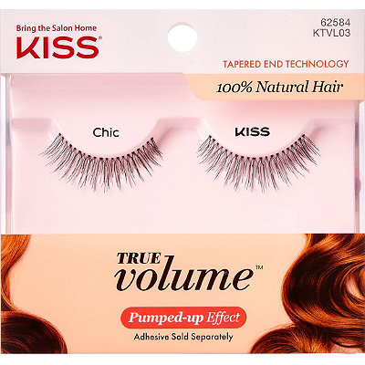 True Volume Lash, Chic