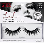 Kiss Lash Couture Triple Push-Up, Brassiere