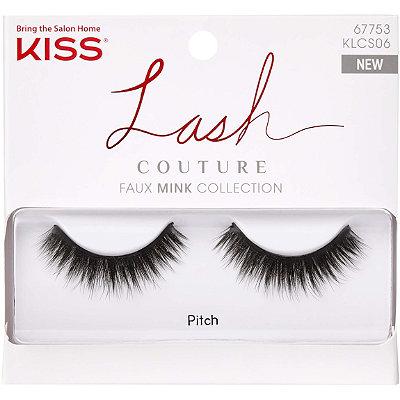 Lash Couture Faux Mink, Pitch