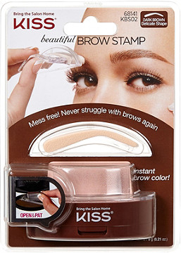Kiss Brow Stamp