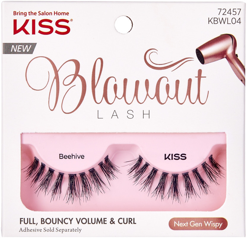 Kiss Blowout Lash Beehive Ulta Beauty