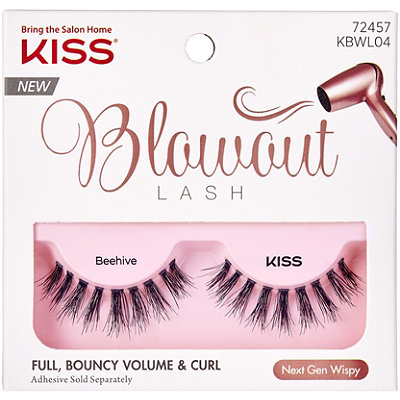 KissBlowout Lash, Beehive