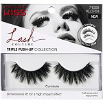 Kiss Lash Couture Triple Push-Up, Camisole