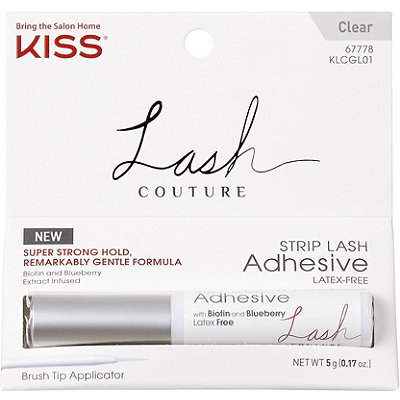 Lash Couture Adhesive, Clear